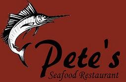 2018 Franklin County Pride Sponsor - Pete's Seafood