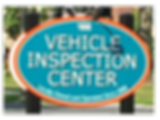2018 Franklin County Pride Sponsor - Vehicle Inspection Center