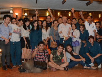 TGCI Farewell Party