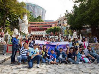 Thaigci Trip (Hongkong-Shenzhen)
