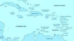 Where is Carriacou?