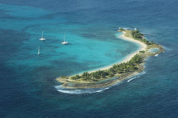 check out some islands
