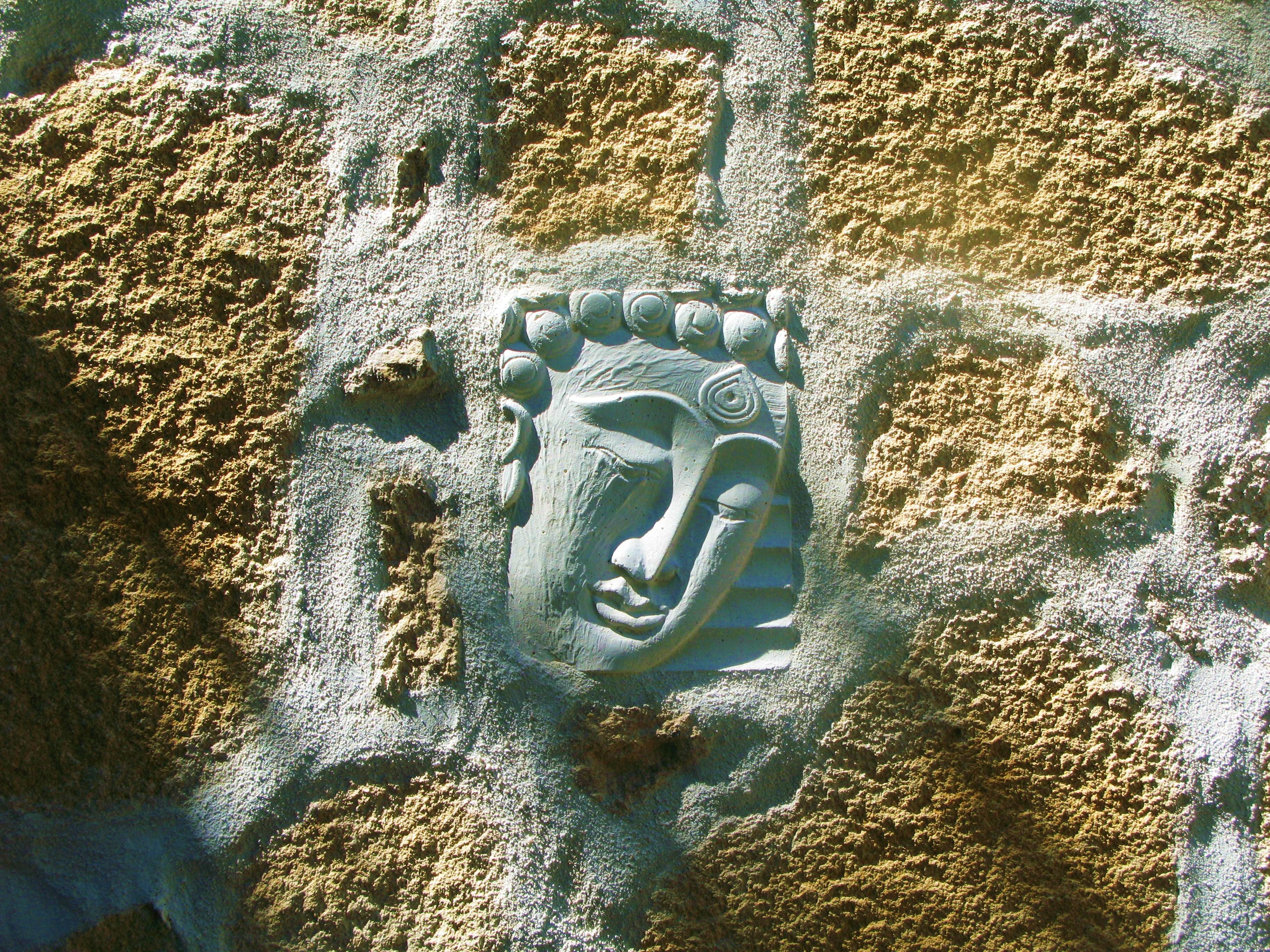 garden stonework