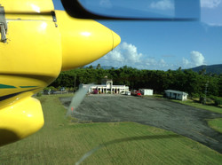 lauriston airport, carriacou