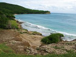 hike shorelines