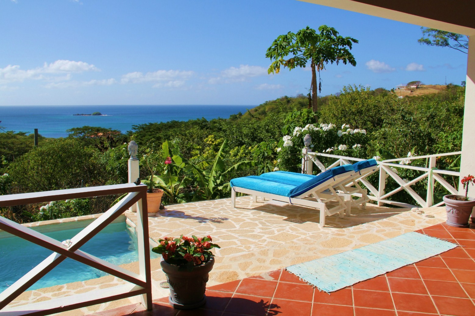 carriacou accommodation