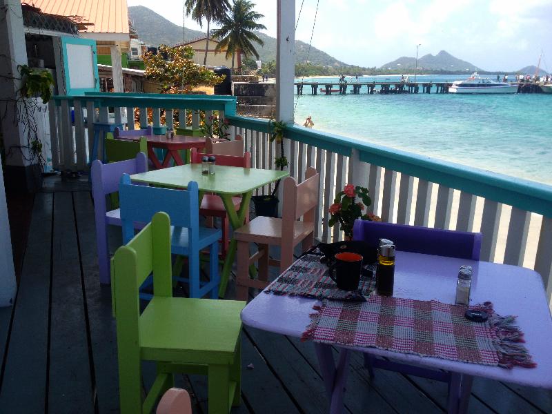 Kayak Cafe