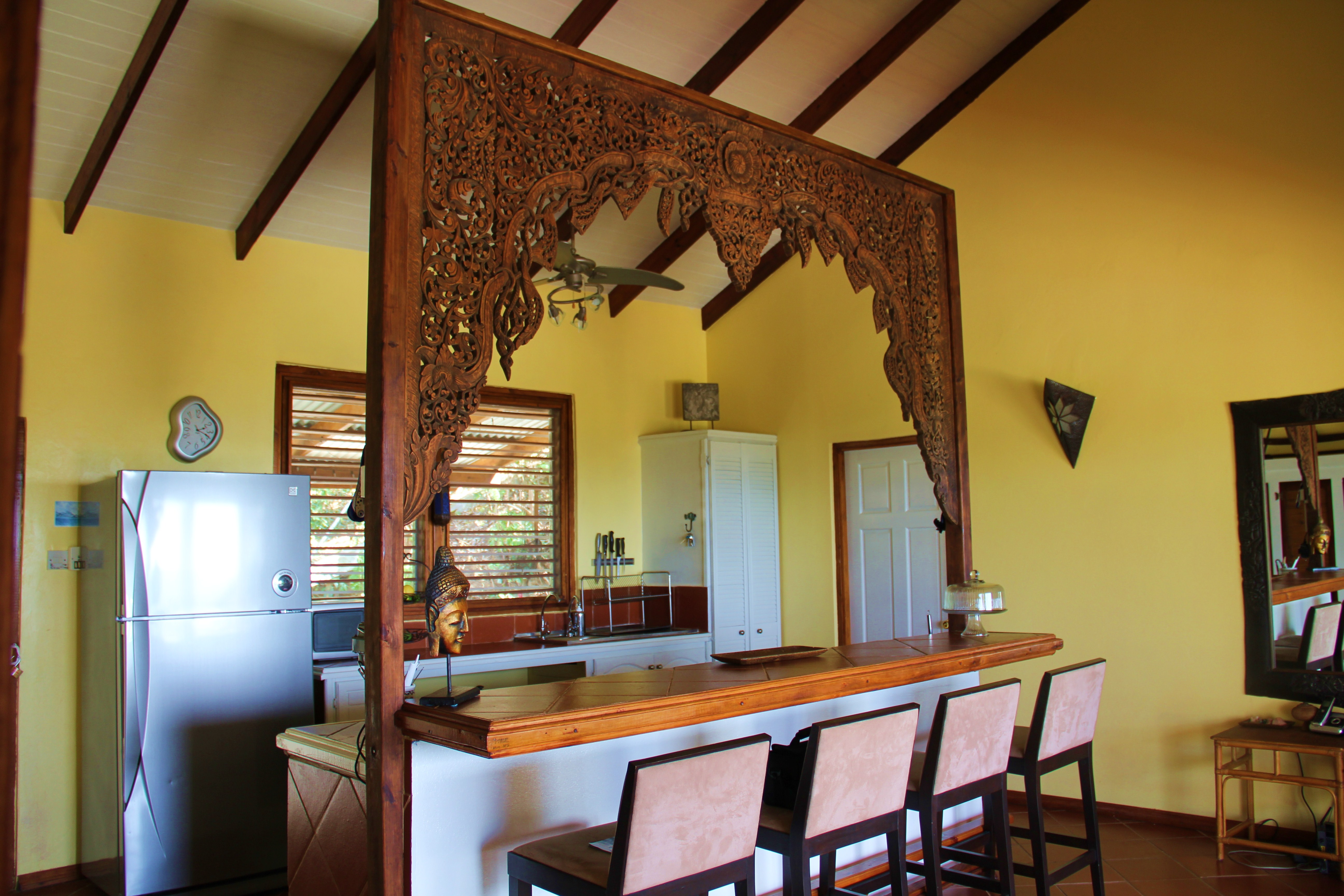 carriacou vacation rentals