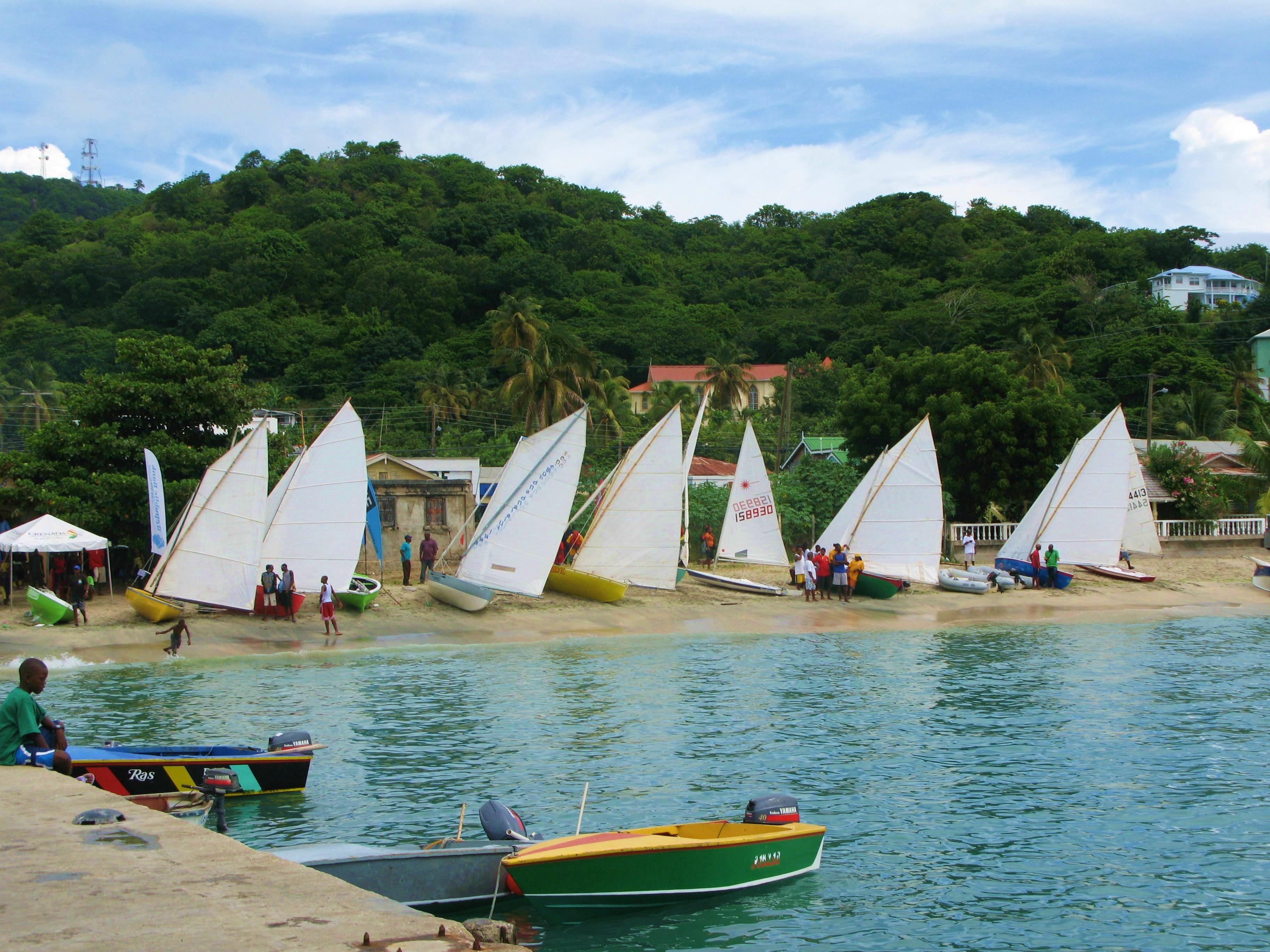 experience regatta