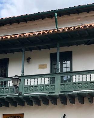 Plaza Bogota