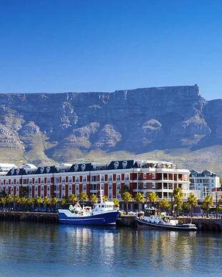 South-Africa Ciudad del Cabo