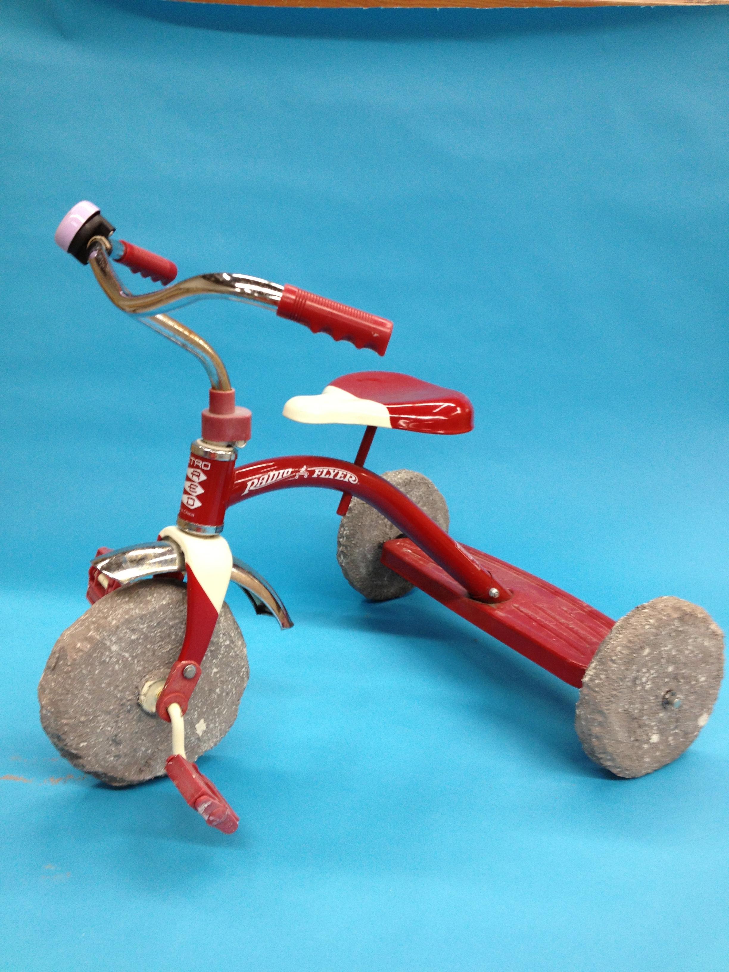 Paleo Trike