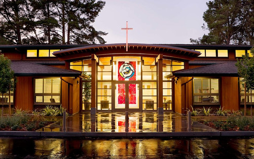 Lafayette-Orinda Presbyterian Church