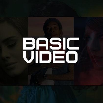 BASIC VIDEO