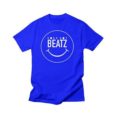 Good Boy Beatz Promo T-Shirt (Blue)