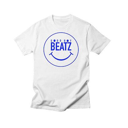 copy of Good Boy Beatz Promo T-Shirt (White)