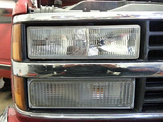 cartoys maryland headlight restoration