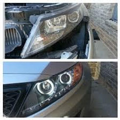 Cartoys maryland headlights