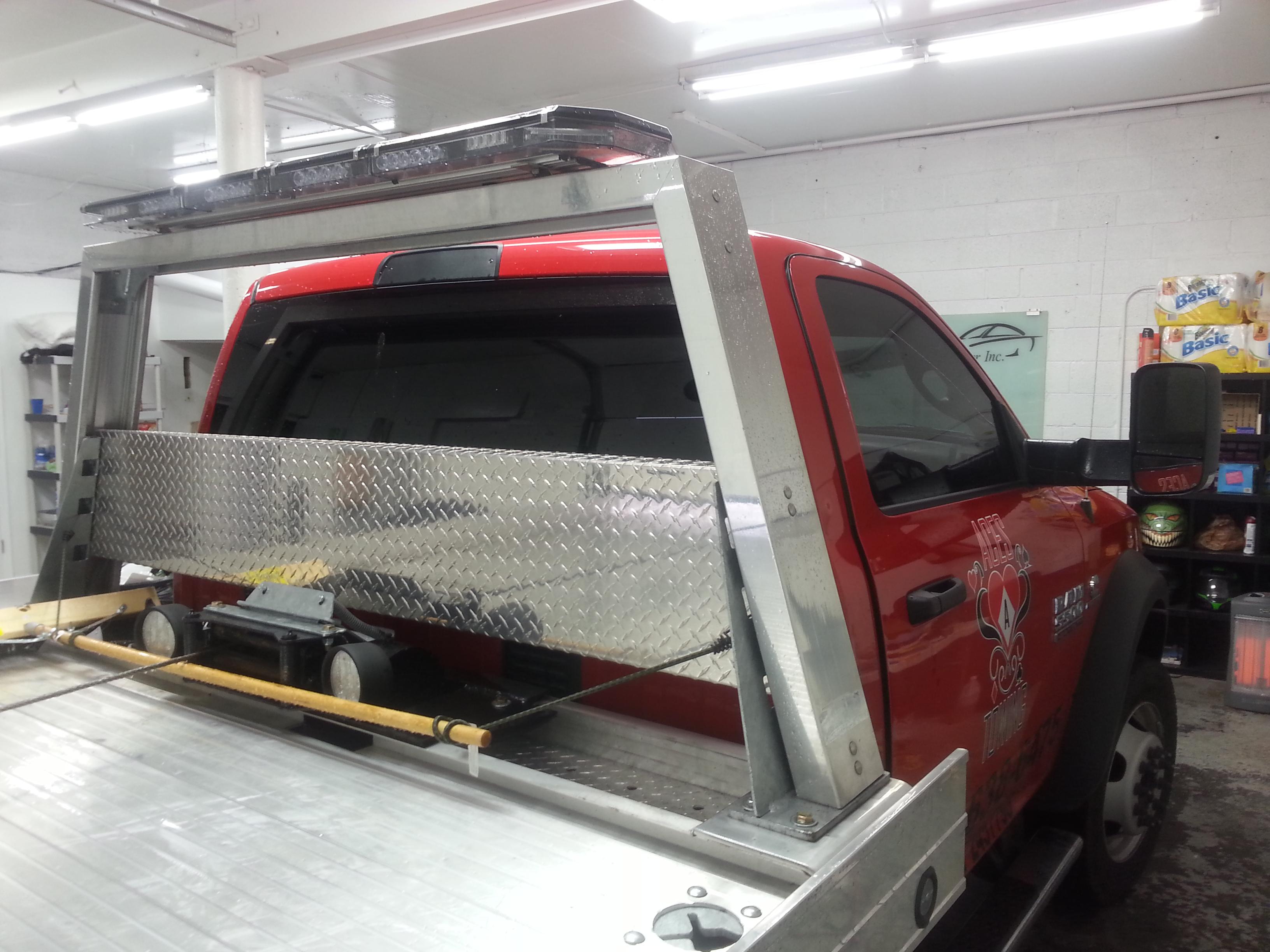 Ford Window Tint CarToys Maryland