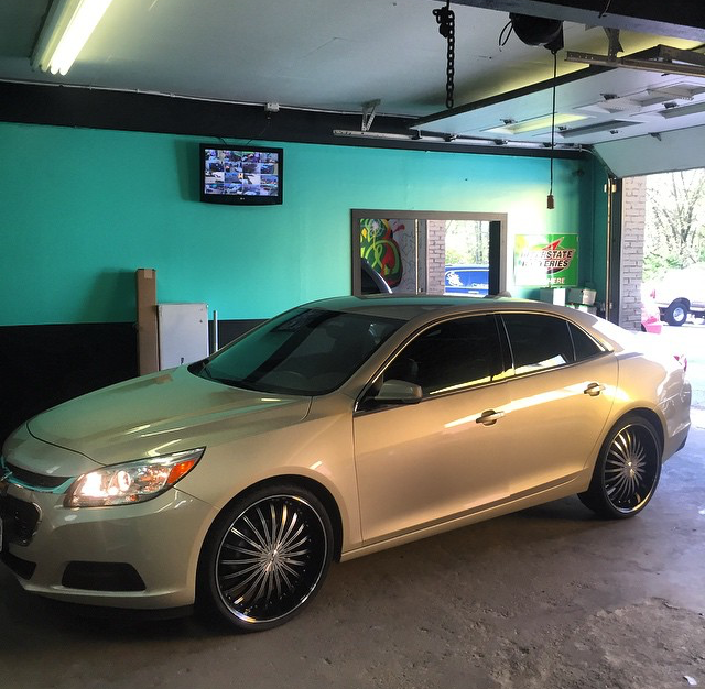 Window Tint CarToys Maryland