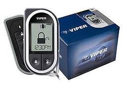 Viper Remote Lock