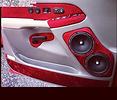 CarToys Speaker System