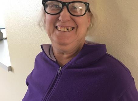 The People We Serve: Nina Aston