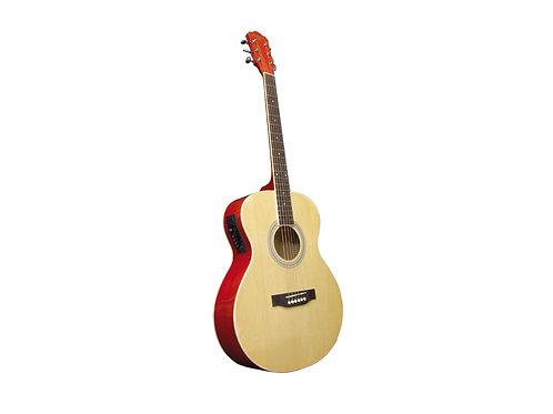 Guitarra Electro Acústica Marktiney M200 NAM