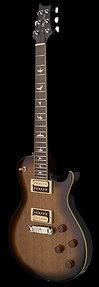 Guitarra PRS  SE 245 Standard Tobacco Sunburst