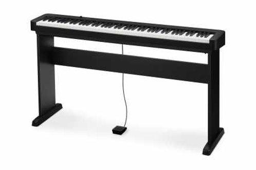 Piano Digital CDP-S100BK KIT
