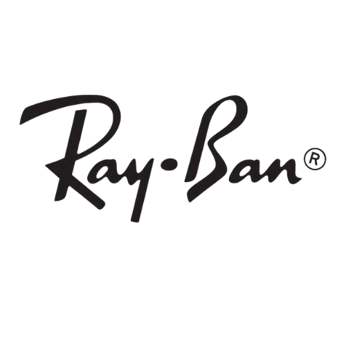 Ray-Ban is an American-founded Italian brand of luxury sunglasses and eyeglasses created in 1936 by the American company Bausch & Lomb. The brand is known for its Wayfarer and Aviator lines of sunglasses.