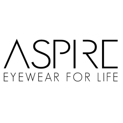 """Incorporating the latest in technology, advanced materials, and fashion, Aspire Eyewear is a stylish, colorful, and functional collection for men and women. Offering a """"barely there"""" feel while maintaining a high level of quality and fashion, Aspire Eyewear is perfect for every lifestyle.  We've spent years developing the materials necessary for Aspire's unique flexibility, durability, and lightweight feel. We haven't sacrificed style at any point in the process. We've achieved this by utilizing our in-house 3D printing technology, which significantly reduces prototyping time and allows us to quickly respond to fashion trends as they emerge. Because of this, each iteration of Aspire has yielded daring new colorways and patterns in a variety of styles ranging from classic to rimless and semi-rimless frames.  The results speak for themselves: a diverse collection for a diverse consumer. We all contain multitudes and Aspire Eyewear perfectly reflects that. That's why we call the Aspire collection """"Eyewear for life."""""""