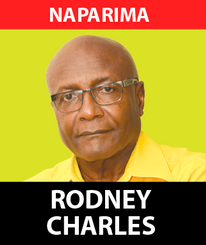 Mr. Rodney Charles is the current Member of Parliament for Naparima.  Mr. Charles was the Senior Policy Adviser at the College of Science Technology and Applied Arts of Trinidad and Tobago since 2009. He was Chair of that institution's English and Communications Department from 2003 to 2009, and a lecturer there between 2000 and 2003.  Mr. Charles also worked as Marketing and Public Relations Consultant to the Saint Lucia Labour Party and that country's United Workers Party from 2004 to 2007. He was a communications consultant to United States-based political consultant James Carville from 2000 to 2001; and Manager, Retail Marketing for National Petroleum between 1998 and 2000.  He holds a master's degree in journalism, as well as bachelor's degrees in journalism and geography, all from Carleton University in Ottawa, Canada.  He also served as Trinidad and Tobago's Ambassador to the United Nations and as Public Relations Officer of the United National Congress.