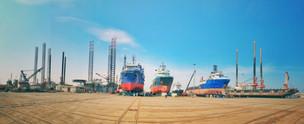 Develop Point Galeota As An Energy Logistics Hub