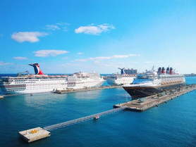 Invite International Investors To Establish An International Cruise Ship/Marina Complex in Plymouth