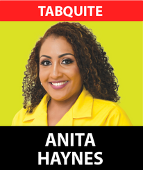 Anita Haynes has been the Public Relations Officer for the United National Congress (UNC) since 2017. Anita Haynes is a young professional who is passionate about public service and the development of Trinidad and Tobago. Ms Haynes has served in the Senate for three years and has debated over 50 pieces of legislation and served as Senate lead on Foreign Affairs, Energy Affairs, Communications, Education, Youth Affairs.  In addition to advanced academic training in Political Science, Anita brings over nine years of work experience at various levels of the public sector in the fields of public policy and political strategy.  A specialist in research, messaging, data analytics and strategy, Anita consolidates her education with Parliamentary experience and passionate advocacy of women's rights, a combination which is sure to serve our national development goals.  This passion for public policy led her to pursue a degree in Government and Politics from St John's University, New York on a full scholarship. Under the leadership of Mrs Kamla Persad-Bissessar, former Prime Minister of Trinidad and Tobago and current Political Leader of the UNC, Anita was part of a team entrusted with building the national profile on the international arena.  Anita believes there is a role for every citizen of Trinidad and Tobago to play in taking our nation forward. A redoubtable patriot, she places the highest regard on involving as many voices as possible in creating the country we would like to see, nation building all of us.  Anita hopes that through her work, others who are passionate about the development of this country will be encouraged to come forward and participate in building a better Trinidad and Tobago.  Anita also holds a Law degree from the University of London, and is a graduate of St Joseph's Convent, San Fernando.