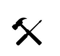 hammer-screwdriver-isolated-vector-illus