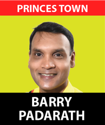 A name that has grown to become a common one amongst the political arena today, Barry has been at the forefront of representing the interest of Princes Town. Working in the political sphere since his young days, Barry brings a mix of youth and experience to the Parliament.  He is passionate about empowering young people to achieve their true potential and is also a motivational speaker with several youth organizations.  A 37-year-old young professional who holds a Bachelor of arts degree from the University of the West indies in the field of International Relations, History and Government.  He is currently pursuing law with the University of London and has also completed certificates in global studies and world affairs at the University of Wisconsin, USA and Atlantic College in Wales, UK on a Rotary Scholarship award.  He served as the youngest advisor to the Prime Minister of Trinidad and Tobago and has steadily and proudly held this position for five years. His portfolio included community relations matters, policy planning and implementation.  Serving as the Member for Princes Town since 2015, Barry has contributed on numerous pieces of legislation and debated several motions.