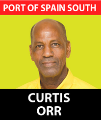 Former Policeman and long-time community activist Curtis Orr has been selected for the seat of Port of Spain South. A man with deep roots in the constituency and community of Southern Port of Spain, Curtis brings a fresh new mix of skills to the table. Being a former police officer, Curtis knows and experienced first hand the many ills that plague the people of Port of Spain South.  Being a witness to these ills faced by his fellow resident, coupled with the decades of neglect by the present representative, Curtis has decided to take the battle for himself. After seeing the plans and the track record of the UNC, Curtis believes that the UNC is the better choice for the people in Port of Spain south to bring relief to all.  A strong supporter of the UNC, Curtis has expressed his full confidence in the capability of Kamla Persad Bissessar to lead the nation and most importantly show the attention needed to the people of Port of Spain South.