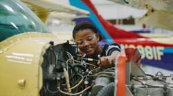 Establish An Aircraft Maintenance, Repair And Operations (MRO) Hub At Piarco