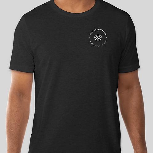 Team T-shirt [Heather Black]