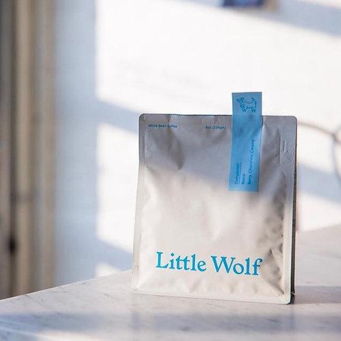 Little Wolf Whole Bean Coffee - Companion Blend