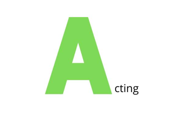 Acting 10yrs-12yrs