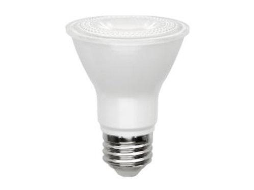 PAR 20 LED, 3,000K, 500 Lumens