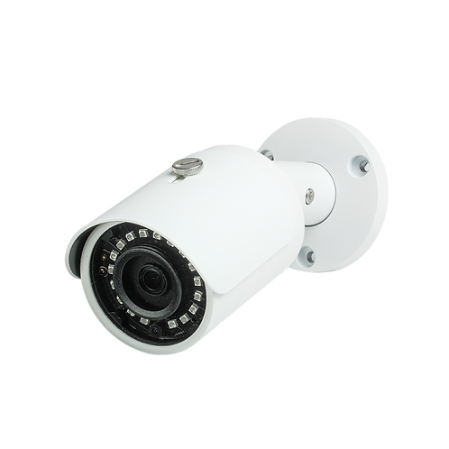 HD Coaxial Camera, 4MP WDR HDCVI Bullet Camera