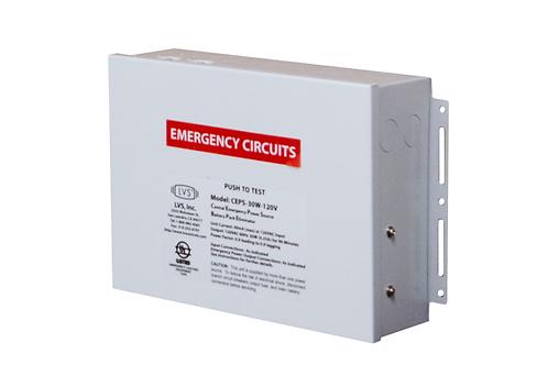 Central Emergency Power System Lighting Inverter
