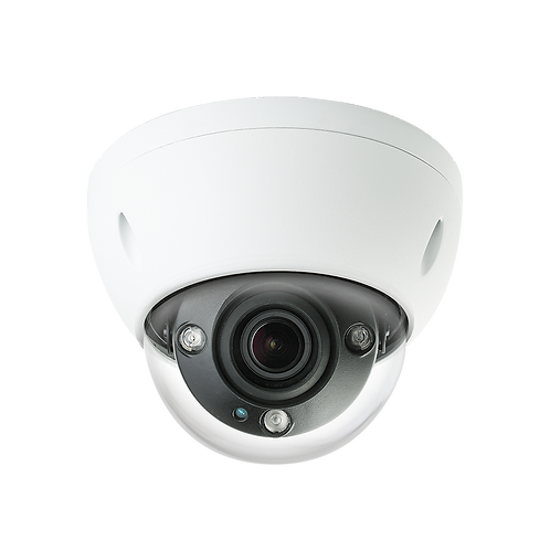 IP Camera, 6MP WDR IR Dome Network Camera