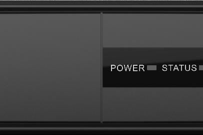 DVR, 8CH All-in-One Turbo High Definition DVR