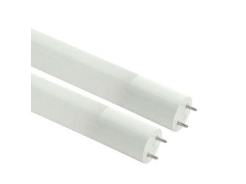 2 Foot LED T8 - DIRECTFIT COATED GLASS, 1,250 Lumens, 4,000K