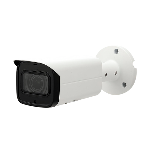 IP Camera, 6MP WDR IR Mini Bullet Network Camera
